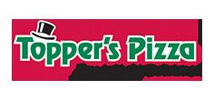 Topper's Pizza - Amazingly Delicious