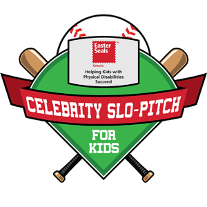 Celebrity Slo-Pitch For Kids