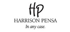 Harrison - Pensa - In any case.
