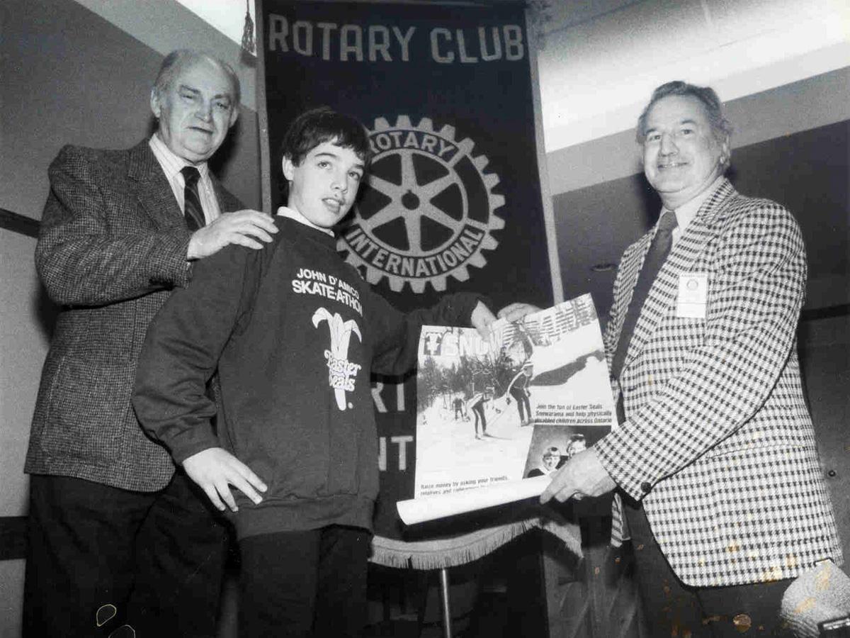 1989 Timmy Rotary