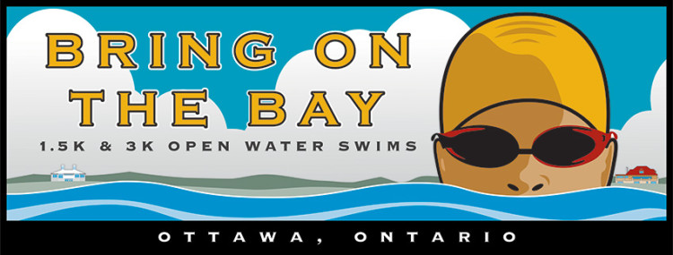 Bring on the Bay Open Water Swim