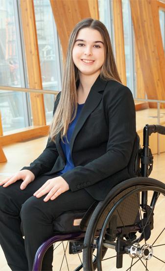 Daniella Altieri