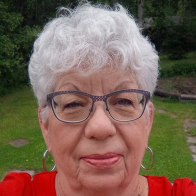 Carmen Bazinet - Easter Seals Ontario
