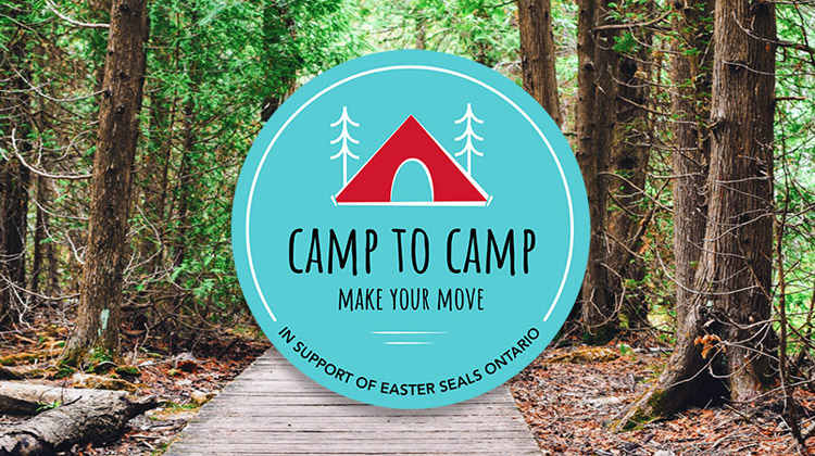 Camp to Camp - Make Your Move