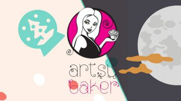 The Artsy Baker