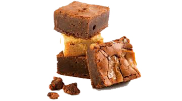 Carolina's Artisan Brownies