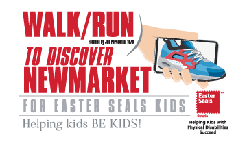 Walk Run to Discover Discover Newmarket