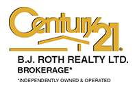 Century 21 B.J. Roth Realty Ltd. Brokerage