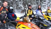 Go Snowmobiling for Easter Seals Kids! The annual Snowarama for Easter Seals Kids is the largest and most renowned snowmobiling fundraising activity in Ontario. Each year, snowmobiling enthusiasts gather in...