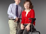 Marianna Figueiredo 2011 Provincial Easter Seals Ambassador Twelve-year-old Marianna Figueiredo remembers a time when she was younger and able to take a few steps independently. Today, in order to maintain...