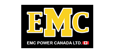 EMC Power of Canada