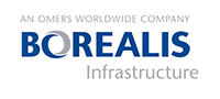 An OMERS Worldwide company - Borealis Infrastructure