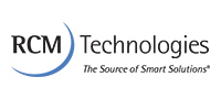 RCM Technologies - The Source of Smart Solutions
