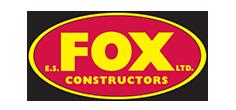 E.S. Fox LTD. Constructors