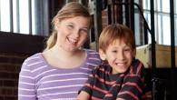 Meet Emily Shrubsall and Tai Young 2013 Provincial Easter Seals Ambassadors who will spend the year representing Easter Seals and raising awareness for kids with physical disabilities across the...