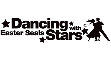 Dancing with Easter Seals Stars