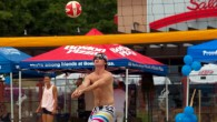 Boston Pizza Smashed Volleyball Tournament 2014 Join us on Friday, July 18 from 9:00 a.m. to 8:30 p.m and Saturday, July 19 from 9:00 a.m. to 8:30 p.m. at Boston...
