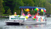 On June 29, 2013, the Buck Lake community will come together to raise funds to send kids to Easter Seals Camp Merrywood on the Big Rideau! It costs $2,000 to...