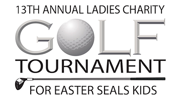 13th Annual Ladies Golf Tournament for Easter Seals KidsSudbury