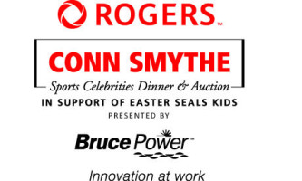 Rogers Conn Smythe Sports Celebrity Dinner presented by Bruce Power