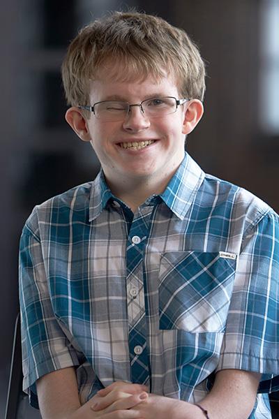 Tyler Preece