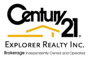 Century 21 Explorer Realty Inc.