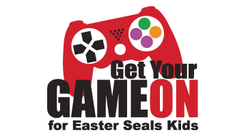 Get Your Game On for Easter Seals Kids