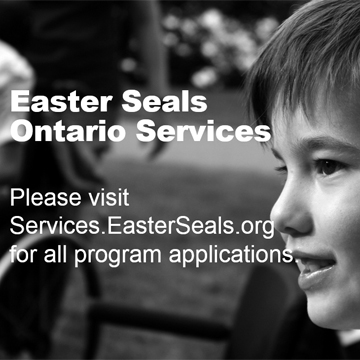Please visit Services.EasterSeals.org for all program applications